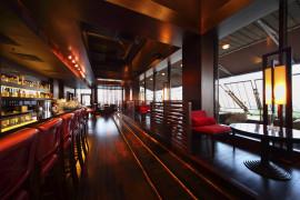 Retail, Restaurants & Bars