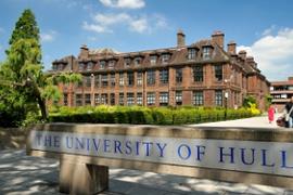 Universities & Colleges